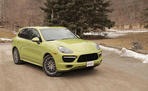 2013 Porsche Cayenne GTS Review - Video