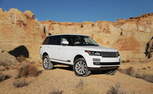 2013 Land Rover Range Rover Review - Video
