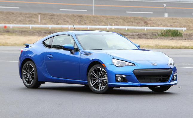 2013 subaru brz review car reviews. Black Bedroom Furniture Sets. Home Design Ideas