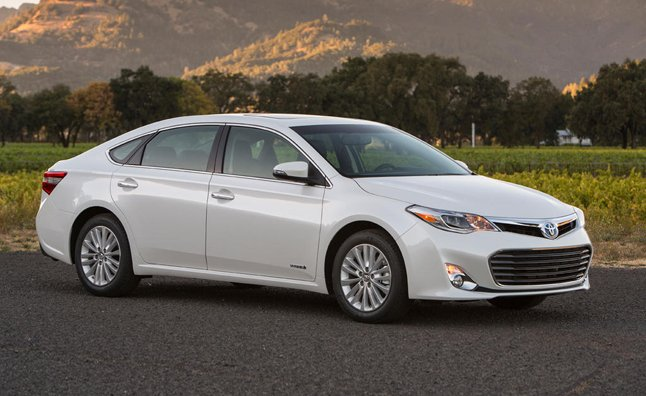2013 toyota avalon hybrid review car reviews. Black Bedroom Furniture Sets. Home Design Ideas