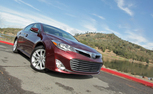 2013 Toyota Avalon Review  - Video