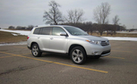 2013 Toyota Highlander Review