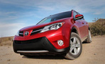 2013 Toyota RAV4 Review - Video