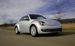 2013 Volkswagen Beetle TDI Review