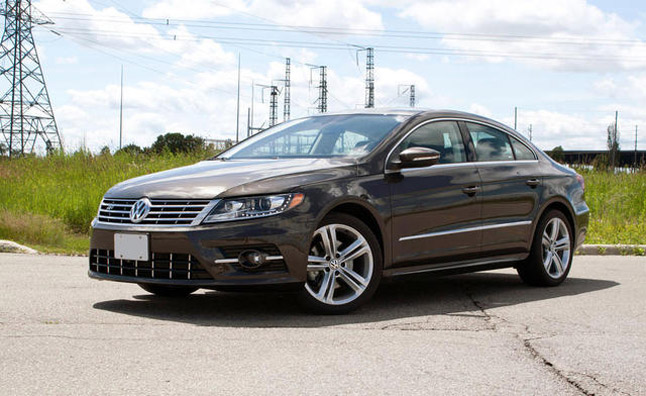 2013 volkswagen cc r line review car reviews. Black Bedroom Furniture Sets. Home Design Ideas