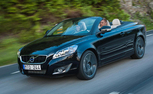 2013 Volvo C70 Convertible Review