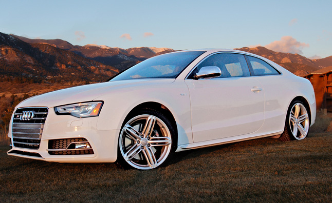 2013 audi s5 review car reviews. Black Bedroom Furniture Sets. Home Design Ideas