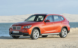 2013 BMW X1 sDrive28i Review