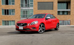 2013 Volvo S60 T6 R-Design Review - Video