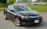 2014 Acura ILX Hybrid Review