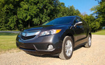 2014 Acura RDX Review - Video