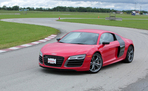 2014 Audi R8 V10 Plus Review - Video