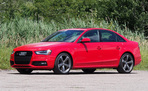 2014 Audi S4 Review
