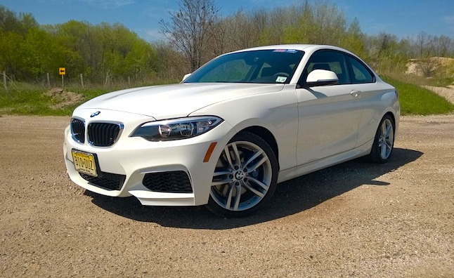 2014 BMW 228i Review