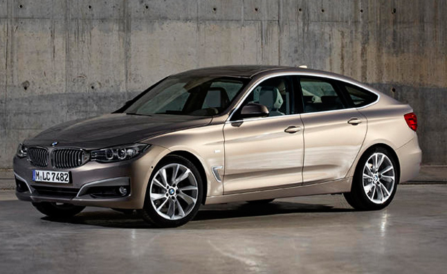 2014 bmw 3 series gt review car reviews. Black Bedroom Furniture Sets. Home Design Ideas