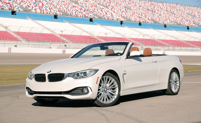 BMW I Convertible Review Car Reviews - 2014 bmws