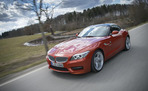 2013 BMW Z4 sDrive35i Review