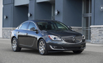 2014 Buick Regal AWD Review