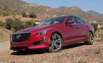 2014 Cadillac CTS Review - Video