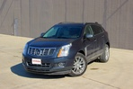 2014 Cadillac SRX Review