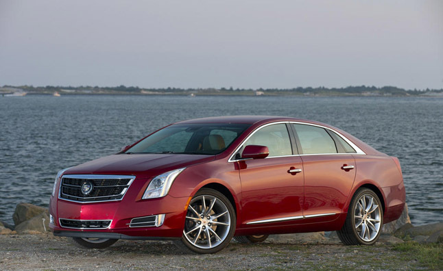 2014 cadillac xts vsport review car reviews. Black Bedroom Furniture Sets. Home Design Ideas