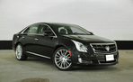2014 Cadillac XTS Vsport Review - Video