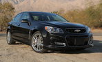 2014 Chevrolet SS Review - Video
