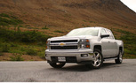 2014 Chevrolet Silverado V6 Review