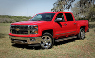 2014 Chevrolet Silverado Review - Video