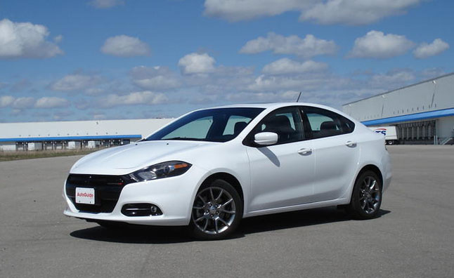 Dodge Dart Sxt >> 2014 Dodge Dart Sxt Review Car Reviews
