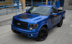2014 Ford F-150 Tremor Review