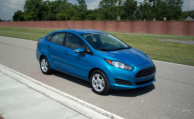 2014 ford fiesta review hyundai forums hyundai forum. Black Bedroom Furniture Sets. Home Design Ideas