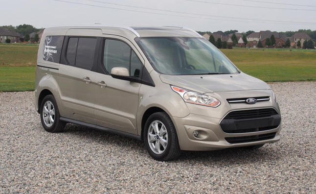 2014 ford transit connect review car reviews. Cars Review. Best American Auto & Cars Review