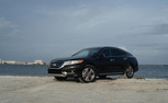2014 Honda Crosstour Review