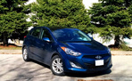 2014 Hyundai Elantra GT Review