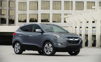 2014 Hyundai Tucson Review