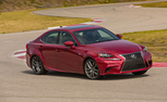 2014 Lexus IS Review - Video