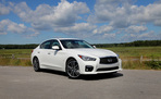 2014 Infiniti Q50 Review - Video