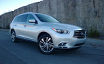 2014 Infiniti QX60 Hybrid Review