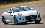 2014 Jaguar F-Type V6 S Review