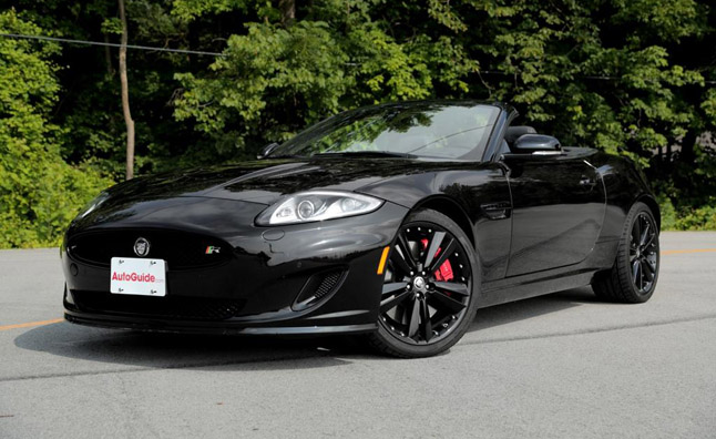 2014 jaguar xkr convertible review car reviews. Black Bedroom Furniture Sets. Home Design Ideas