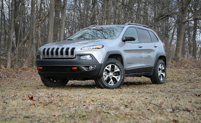 2014 jeep cherokee trailhawk review car reviews. Cars Review. Best American Auto & Cars Review