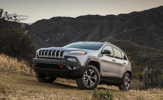 2014 jeep cherokee trailhawk review. Cars Review. Best American Auto & Cars Review