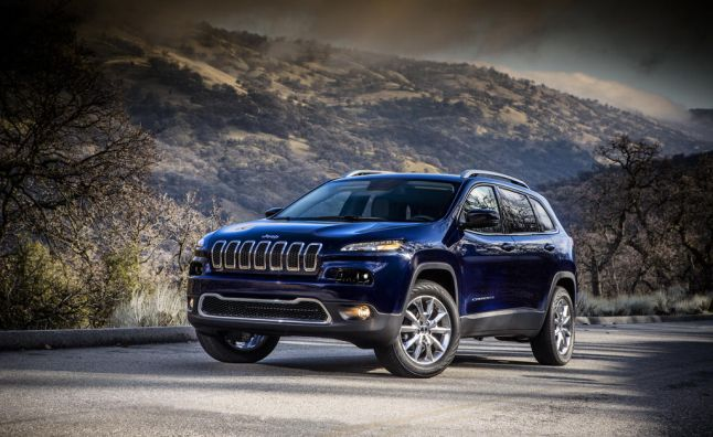 2014 Jeep Cherokee Limited V6 Review: Car Reviews