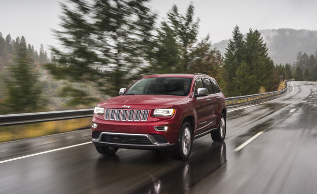 2014 jeep grand cherokee diesel review car reviews. Cars Review. Best American Auto & Cars Review