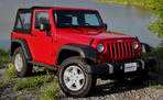 2014 Jeep Wrangler Sport S Review