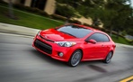 2014 Kia Forte Koup Review