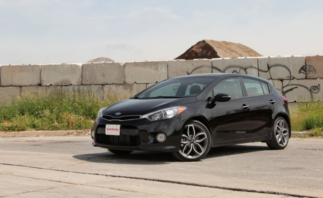 2014 kia forte5 sx review car reviews. Black Bedroom Furniture Sets. Home Design Ideas