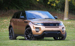 2014 Land Rover Range Rover Evoque Review