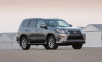 2014 Lexus GX460 Review